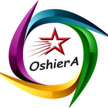 Logo OshierA