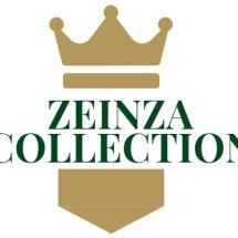 Logo ZEINZA Collection