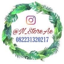 Logo n_storeae