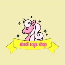 Logo Abadi toys shop