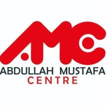 Logo Abdullah Mustafa Centre