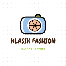 Klasik Fashion Logo
