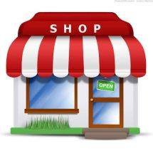 Logo Shop at Lvie