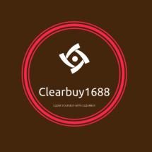 Logo Clear Buy 1688