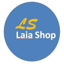 Logo Laia Shop