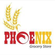 Logo Phoenix Grocery