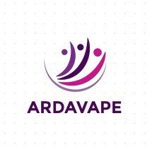Ardavape Logo