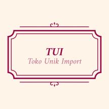 Logo Toko Unik Import