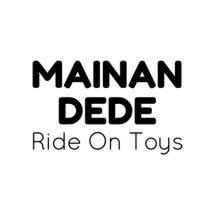 Logo Mainan Anak Dede