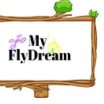 Logo myflydream