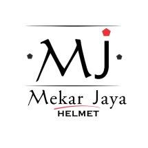 Logo Mekar Jaya Helm