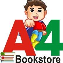 A4 books store