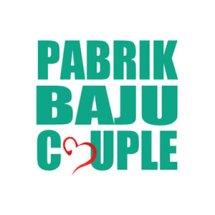 Logo Pabrik Baju Couple