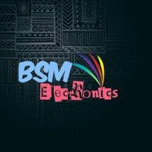 Logo BSM ELEKTRONIK