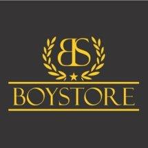 BoyStoreBandung Logo