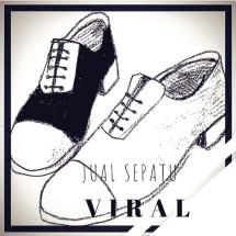Logo Jual Sepatu Viral