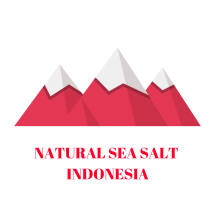Logo Natural Sea Salt Indo
