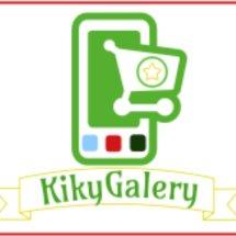 Logo Kikygalery