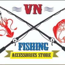 Logo V'N Fishing Store