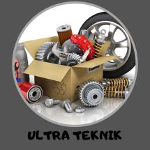Logo ULTRA TEKNIK