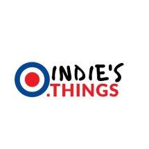 Logo Indie's Things
