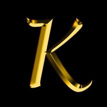 Logo Toko Buku Kusuma