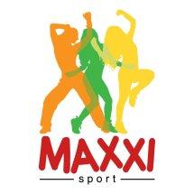 Logo MAXXI ZUMBA