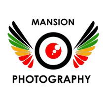 Logo mansion photography