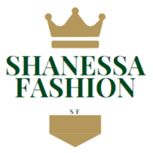 Shanessa Fashion Logo
