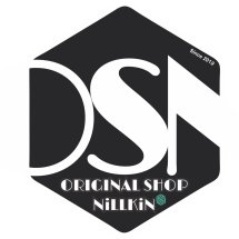 Logo Original Shop Nillkin