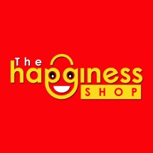 Logo The Happiness Shop