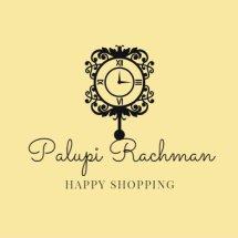 Palupi Rachman Logo