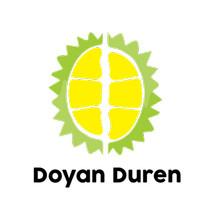 Logo Doyan duren bekasi