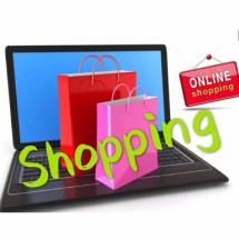 Logo cyintia online shop