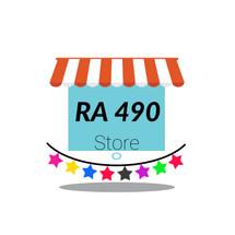 Logo RA-490
