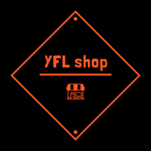 Logo YFLshop