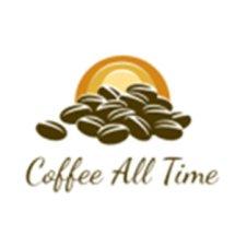 Logo Coffee All Time