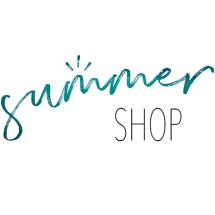 Logo Summer shopp