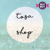 TosaShop Logo
