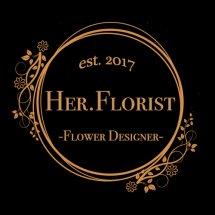 Logo Her.Florist