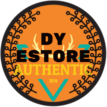 Logo DY ESTORE