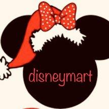 Logo disneymart