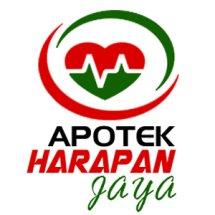 Logo Apt Harapan Jaya