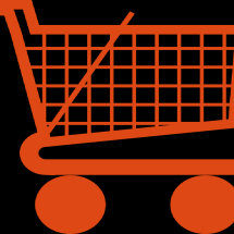 Logo nevas shop