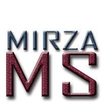 Logo MIRZA MS