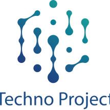Logo Techno Project