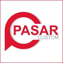 pasarcustom Logo
