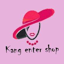 Logo KANG ENTER SHOP