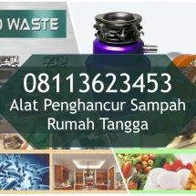 Alat Penghancur Sampah