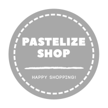 Logo Pastelize Shop